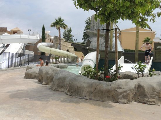 Insotel Cala Mandia Resort & Spa: Insi Splash Park