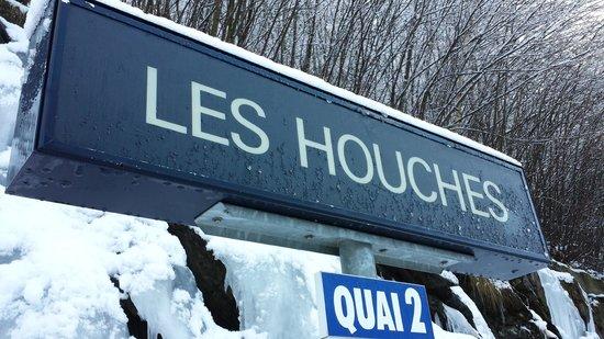Hotel du Bois: LEs Houches