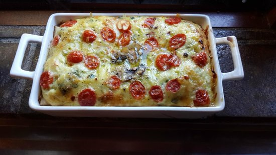 10 Alexander: Breakfast quiche - Fresh from the Oven