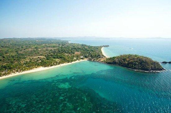 Sangany Lodge: site  de la plage de l'hotel