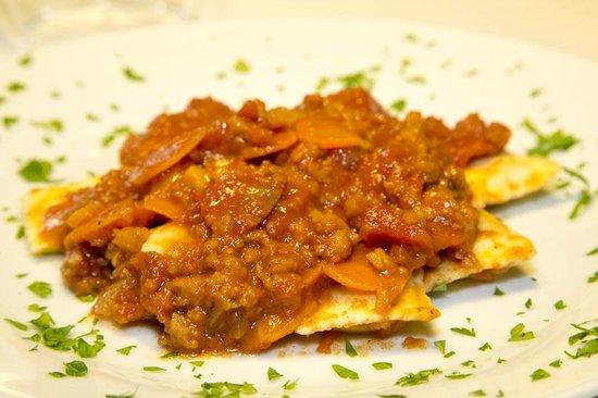 Ristorante Vegetariano Pitagora