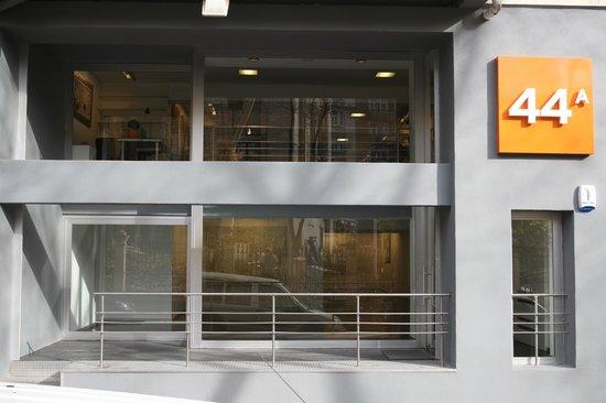 44A Sanat Galerisi: Gallery 44A