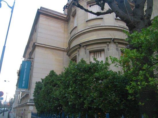 Museo Marmottan Monet: Музей