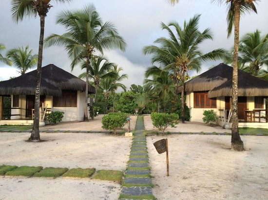 Kani Resort: Bungalows
