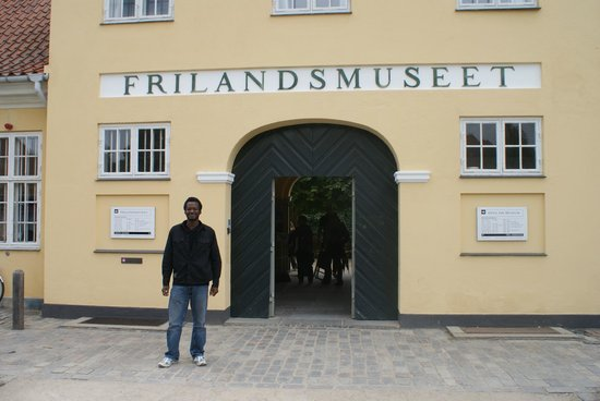 The Open Air Museum : Frilandsmuseet Emmanuel Buriez 2013