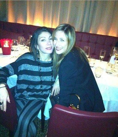 Elle Restaurant: a cena da Elle