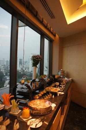 Siam Kempinski Hotel Bangkok: Executive Club