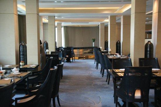 Siam Kempinski Hotel Bangkok : Executive Lounge