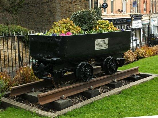 Dronfield, UK: Railway Station