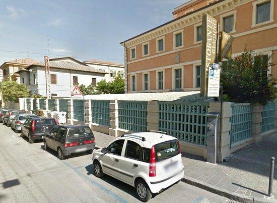 Ristorante giardino picture of ristorante giardino ancona