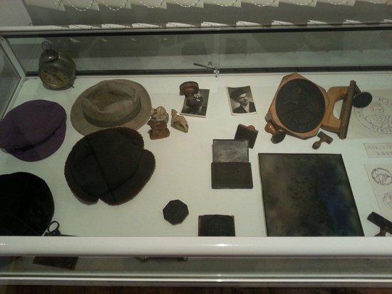 Muzeum Nikifora Krynickiego : Muzeum