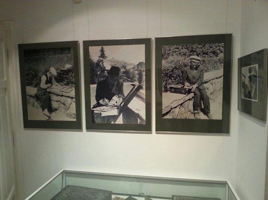 Muzeum Nikifora Krynickiego: Muzeum