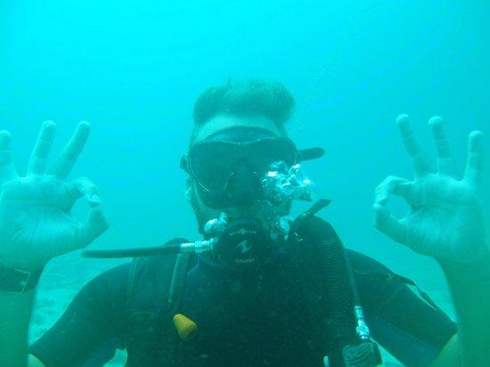 Ihasia Diving Koh Tao: Todo mas que bien!