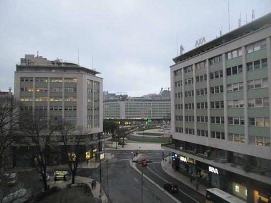Residencial Vila Nova : отель