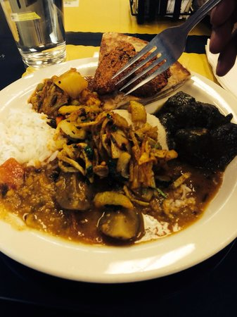 Swagath Indian Cuisine : Mmm!