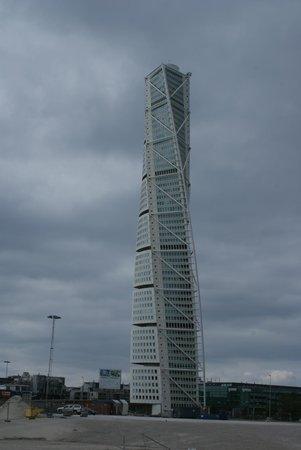 HSB Turning Torso : Malmo Tower