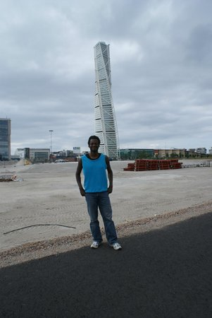 HSB Turning Torso: Malmo tower Emmanuel Buriez 2013