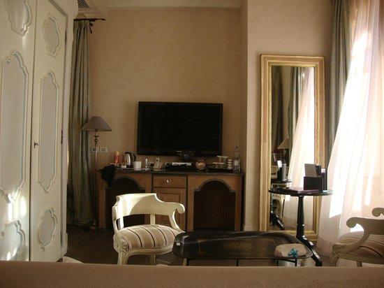 """El Jebel Hotel: suite """"angelica"""""""