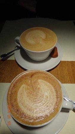 Ragout : Кофе