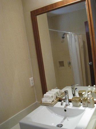 Le Murraya: Bathroom