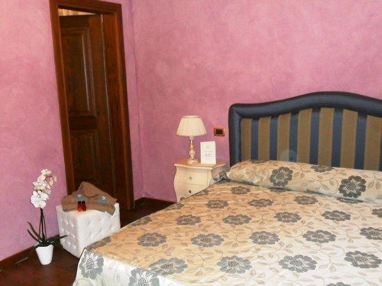 Etruria Resort & Natural Spa: Classic Room