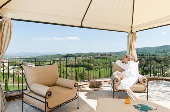 Etruria Resort & Natural Spa ab 146€ (1̶8̶8̶€̶): Bewertungen, Fotos ...