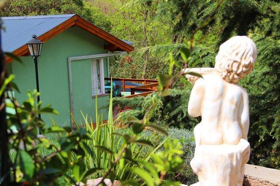 Terrazas de Cruz Chica: Lugar Angelado