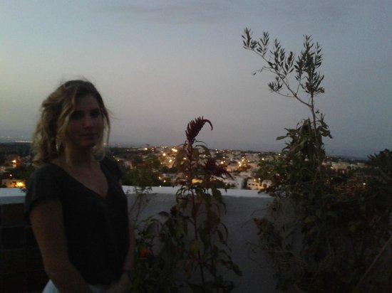 Dar KamalChaoui: Un temps toujours agréable