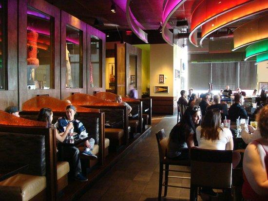 Hard Rock Cafe Las Vegas Blvd