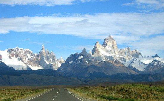 EOLO - Patagonia's Spirit: Fitz Roy - El Chalten