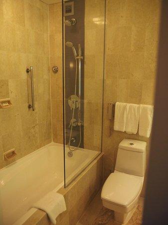 Holiday Inn Singapore Orchard City Centre : Bathroom