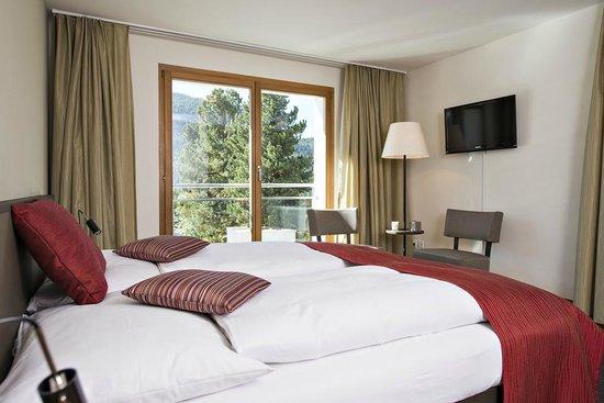 Hotel Allegra: Allegra suite room