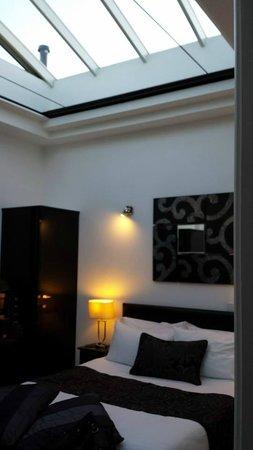 Strozzi Palace Boutique Hotel Suites: Milano Studio