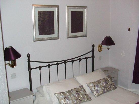 Colebrook Guest House: Bedroom