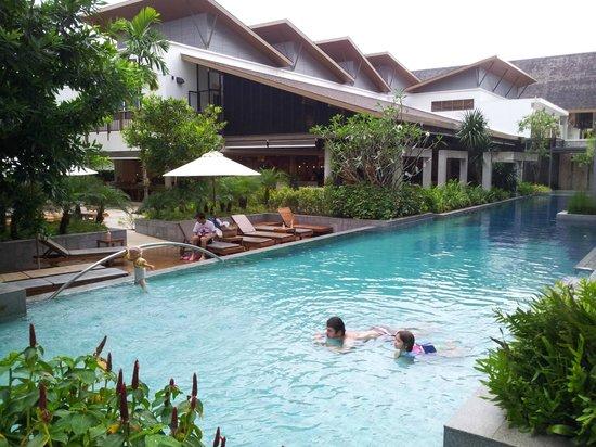 Deevana Plaza Krabi Aonang : Pool