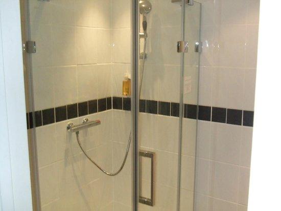 Colebrook Guest House : En Suite Shower