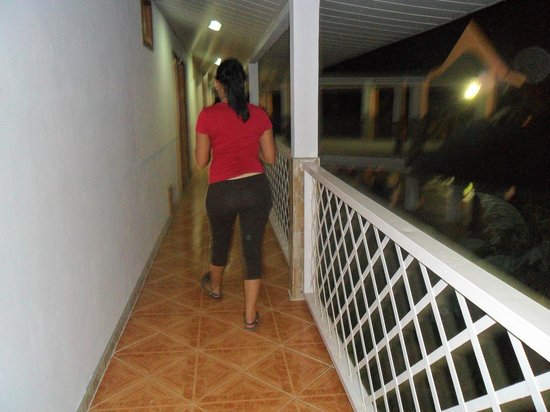 Cariaco, เวเนซุเอลา: A LA HABITACION