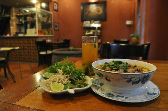 Tubi Restaurant