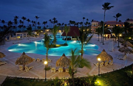 Photo of Luxury Bahia Principe Ambar Blue Don Pablo Collection Punta Cana