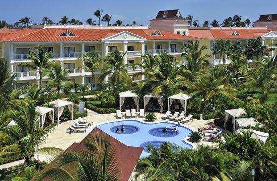 Luxury Bahia Principe Esmeralda Don Pablo Collection: Jacuzzis