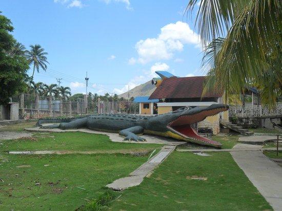 Cariaco, Venezuela: AREA RECREATIVA