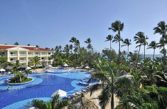 Luxury Bahia Principe Esmeralda Don Pablo Collection: View