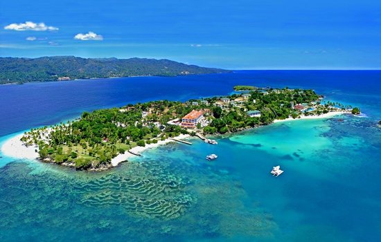 Luxury Bahia Principe Cayo Levantado Don Pablo Collection: Island