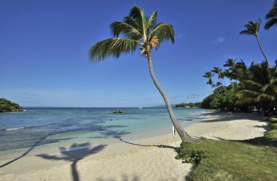 Luxury Bahia Principe Cayo Levantado Don Pablo Collection : Beach