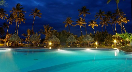 Luxury Bahia Principe Cayo Levantado Don Pablo Collection: Night