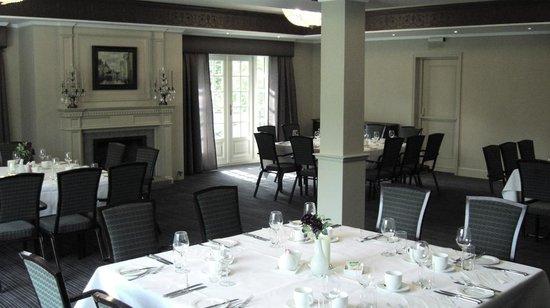 Fletcher Hotel-Restaurant Auberge De Kieviet: Restaurant