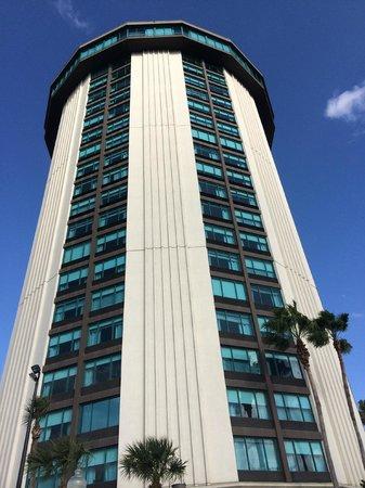 Four Points by Sheraton Orlando International Drive : Hotel