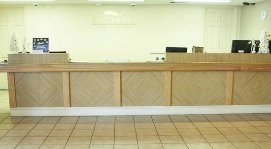 Baymont Inn & Suites Marietta/Atlanta North : Front Lobby