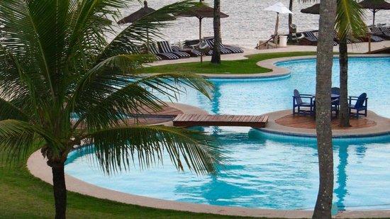 Arraial D'Ajuda Eco Resort: =)