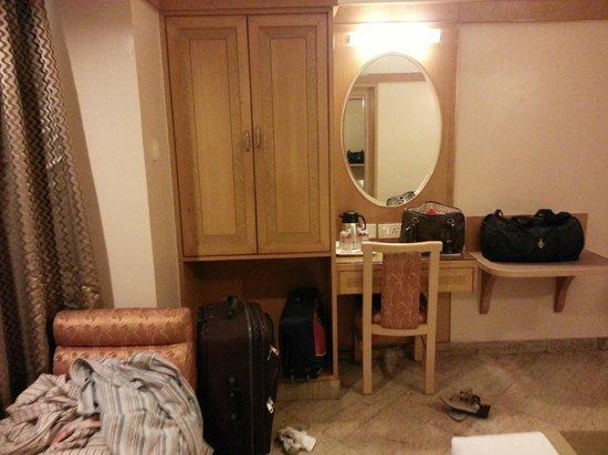 Hotel Pai Comforts, JP Nagar: nice